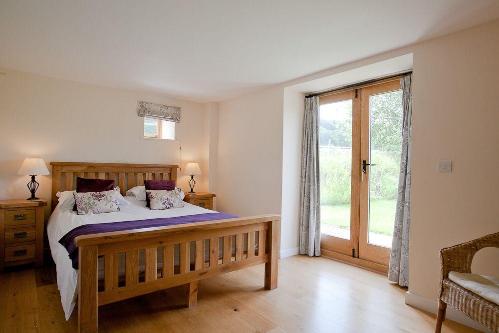 Granary - Bedroom 2 (2)