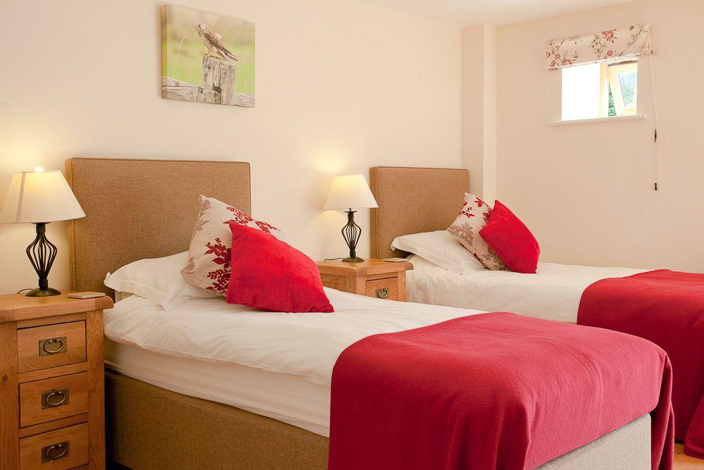 Granary - Bedroom 3 (3)