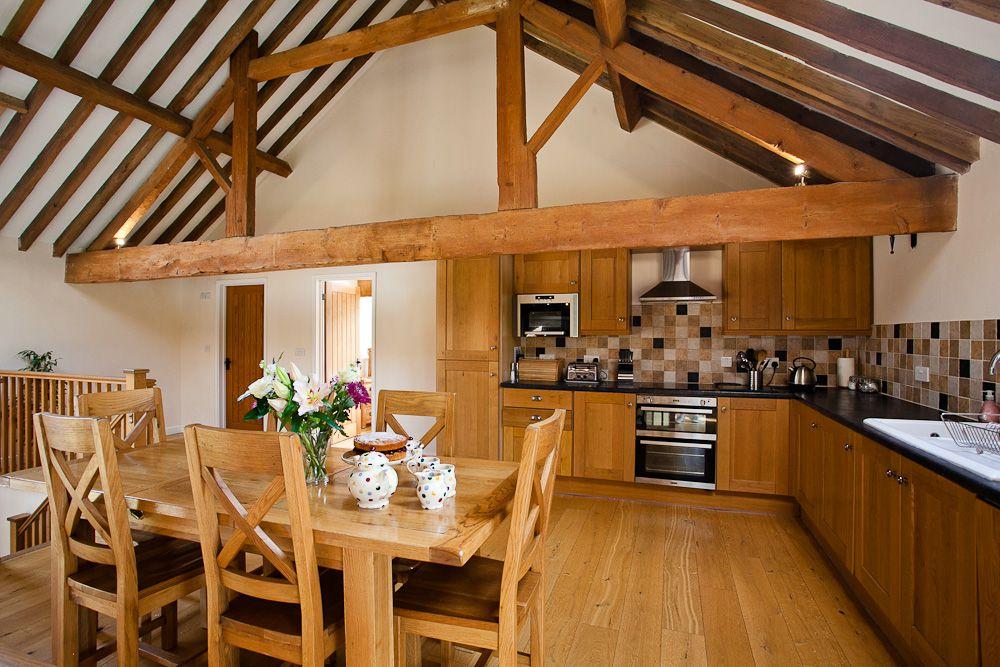 Granary - Kitchen (2)