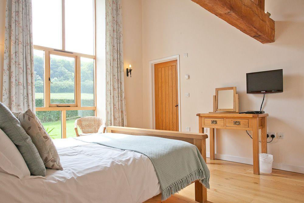Granary - Bedroom 1 (1)