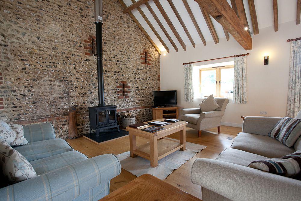 6- Cartshed - Living Area (3)