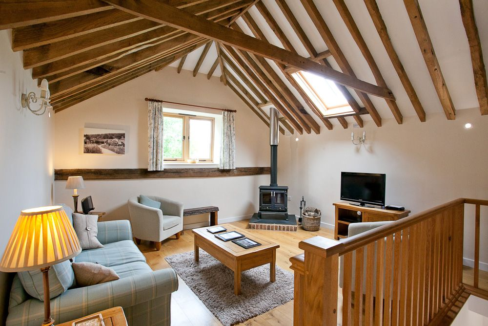 Stables - Living Area (1)