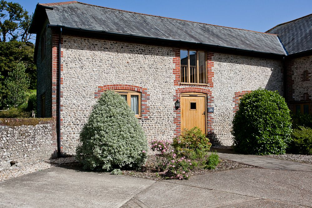 Stables - Front